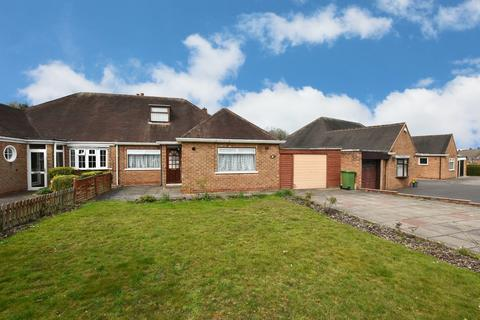3 bedroom semi-detached bungalow for sale - Rushbrook Close, Solihull
