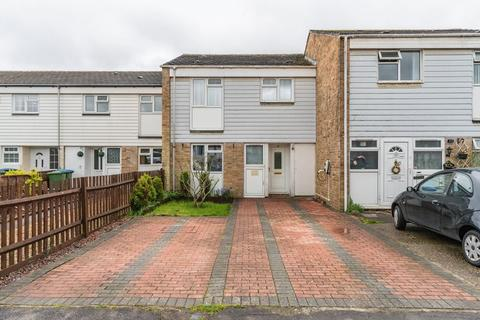 3 bedroom terraced house for sale - Saturn Close, Lordshill, Southampton