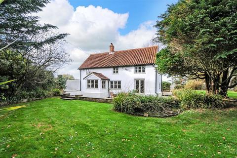4 bedroom detached house for sale - Sidlesham Lane, Birdham, West Sussex, PO20