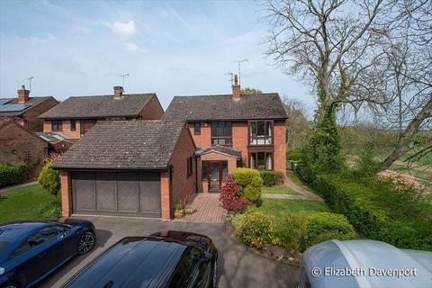 4 bedroom detached house for sale - Red Lane, Burton Green, Warwickshire