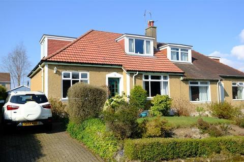 3 bedroom semi-detached bungalow for sale - 8 Craigdhu Avenue, Milngavie, G62 6DX