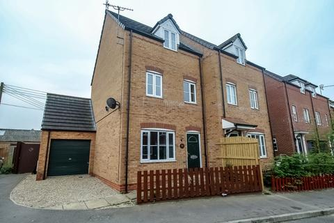 4 bedroom semi-detached house for sale - Holbeach, Spalding