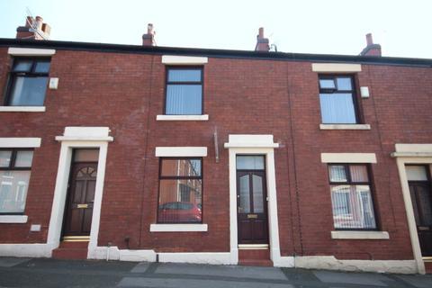 3 bedroom terraced house to rent - NEWCHURCH STREET, Castleton, Rochdale OL11 2UP