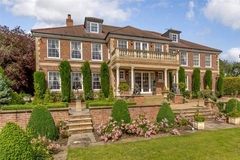 5 bedroom detached house for sale - High Croft, Linton Lane, Linton, Near Wetherby, LS22