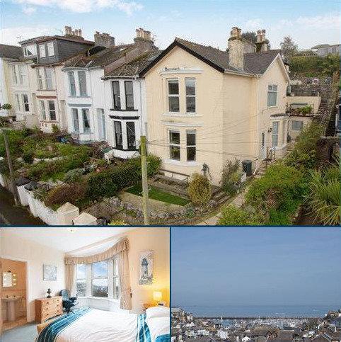 4 bedroom semi-detached house for sale - Parkham Road, Brixham