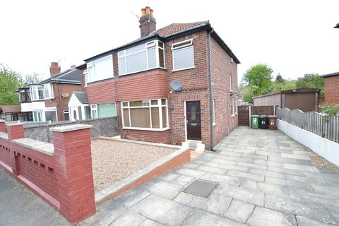 3 bedroom semi-detached house for sale - William Rise, Leeds, West Yorkshire
