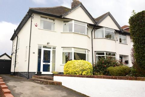 3 bedroom semi-detached house for sale - Bentcliffe Drive, Leeds