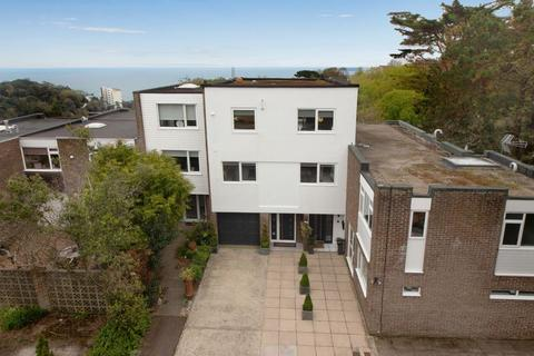 3 bedroom terraced house for sale - Danby Heights Close, Torquay