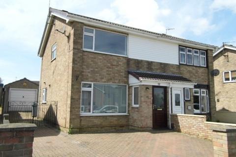3 bedroom semi-detached house to rent - Kenilworth Road, Grantham