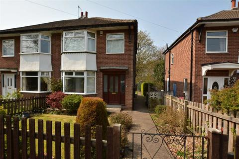3 bedroom semi-detached house for sale - Houghley Close, Leeds, West Yorkshire