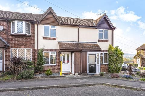 2 bedroom terraced house for sale - Betjeman Close, Larkfield