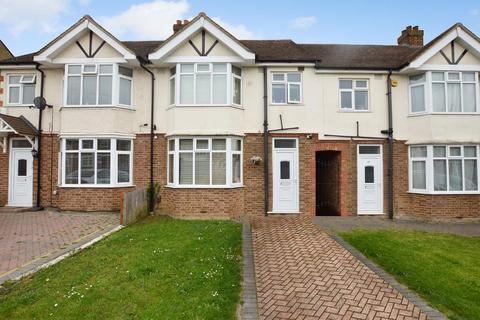 3 bedroom terraced house for sale - Wordsworth Road, Poets, Luton, Bedfordshire, LU4 0LH