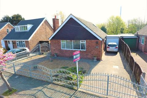 2 bedroom detached bungalow for sale - Seniors Drive, Cleveleys, Thornton Cleveleys, Lancashire, FY5 2RD