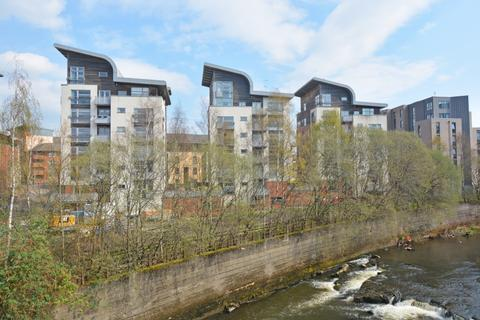 2 bedroom flat for sale - 46 Partick Bridge Street, Partick, G11 6PQ