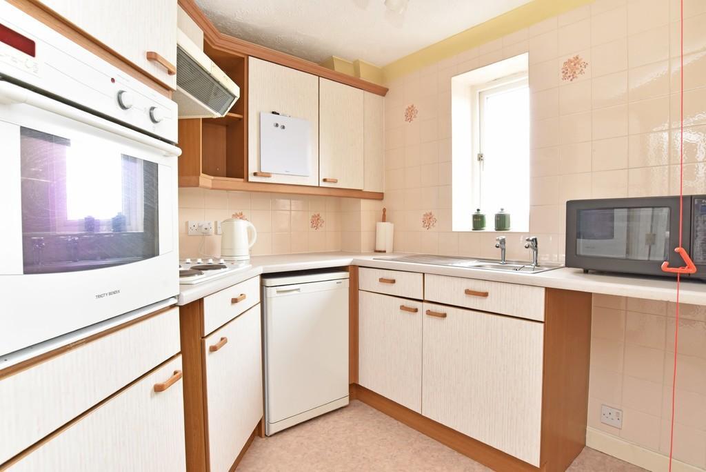 Cold Bath Road, Harrogate 1 bed apartment for sale - £115,000