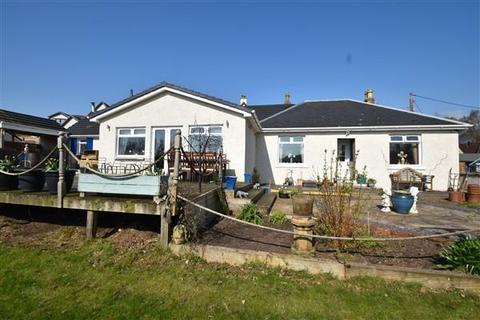 4 bedroom detached villa for sale - South Barrwood Road, Kilsyth, Glasgow, G65 0QA