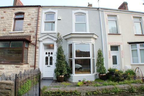 2 bedroom terraced house for sale - 112 Danygraig Road