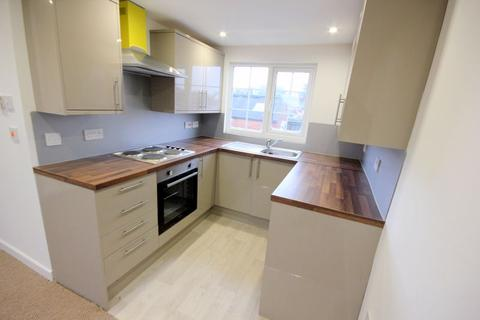 1 bedroom apartment for sale - Oulton Road, Stone
