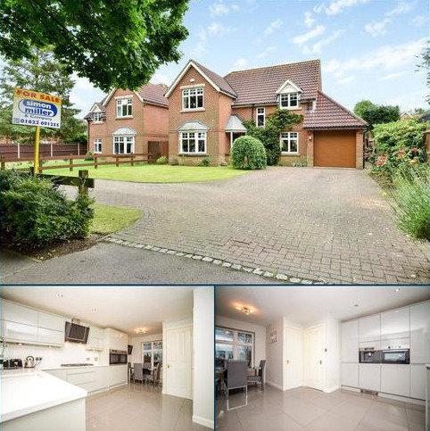 4 bedroom detached house for sale - Lansdowne Avenue, Maidstone