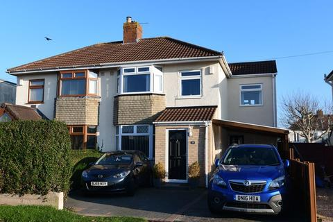 4 bedroom semi-detached house for sale - Addiscombe Road, Whitchurch, Bristol, BS14