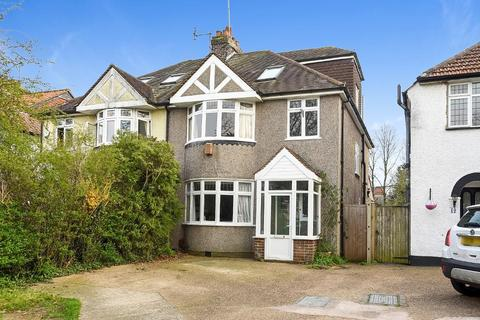 4 bedroom semi-detached house for sale - Cudham Lane North, Orpington, Kent, BR6 6BX