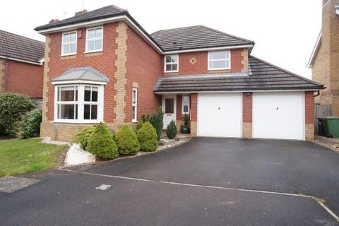 4 bedroom house to rent - Heathfields, Downend, Bristol, BS16 6HT