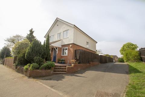 4 bedroom detached house for sale - Grange Road, Ampthill