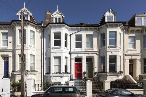 3 bedroom maisonette to rent - Stanford Road, Brighton, East Sussex, BN1