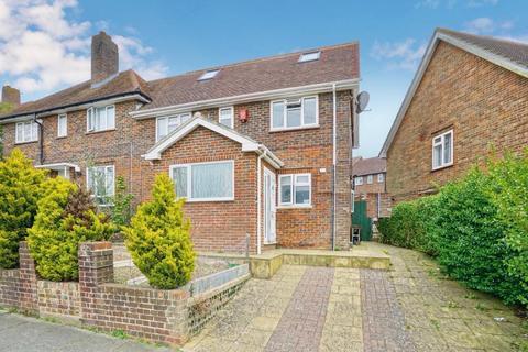 6 bedroom semi-detached house for sale - Stephens Road, Brighton, East Sussex, BN1 7ER