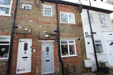 2 bedroom terraced house for sale - Downs Road, Belmont