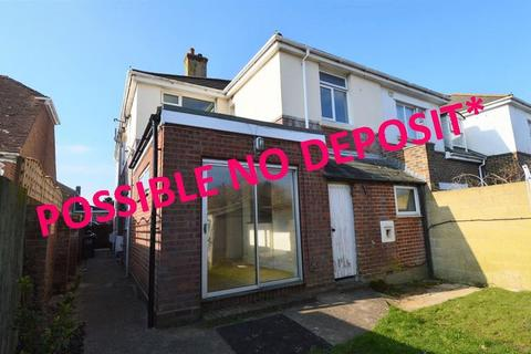 4 bedroom terraced house to rent - Portsmouth Road, Lee-On-The-Solent