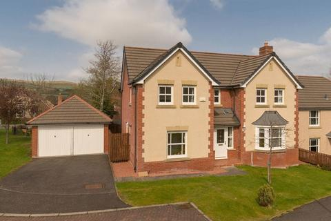 4 bedroom detached house for sale - 1 Edderston Ridge Park, Peebles, EH45 9NG