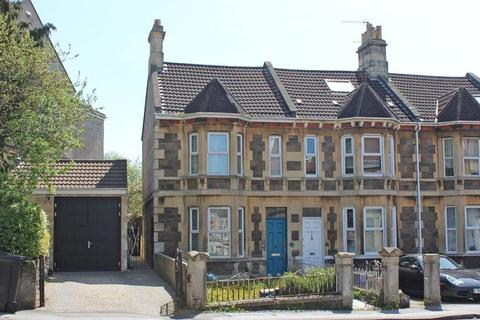 5 bedroom end of terrace house for sale - Lower Oldfield Park, Bath