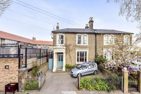 4 bedroom semi-detached house for sale - Wellington Way, London E3