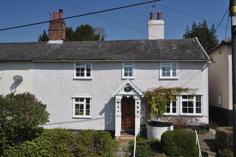 3 bedroom semi-detached house for sale - Coddenham, Suffolk