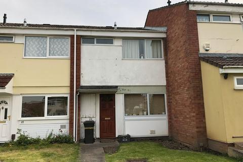 3 bedroom terraced house for sale - Lakeside, Bristol