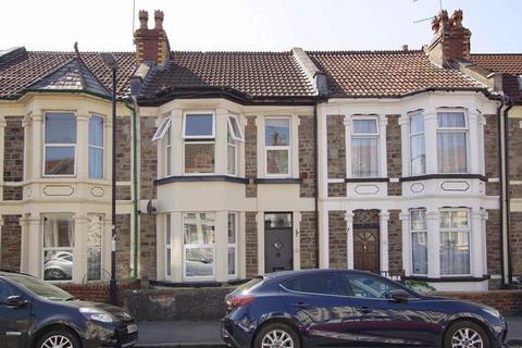 2 bedroom terraced house for sale - Verrier Road, Bristol, BS5 9LQ