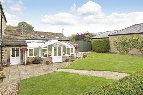 3 bedroom barn conversion for sale - Leather Bank, Burley in Wharfedale