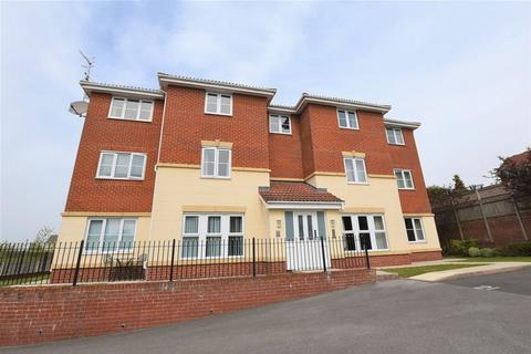 2 bedroom apartment for sale - Lily Drive, Stoke-On-Trent