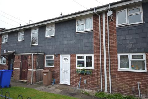 1 bedroom apartment to rent - Crick Road, Hanley