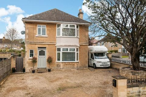3 bedroom detached house for sale - Penn Lea Road, Weston, Bath