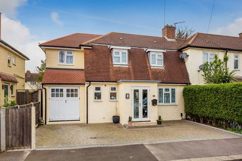 3 bedroom terraced house for sale - Effingham Road, Croydon, Guide Price £410,000 to £425000
