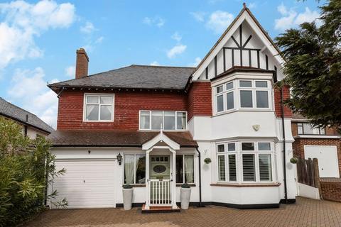 4 bedroom detached house - Widmore Road, Bickley, Bromley