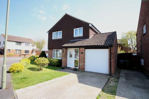 4 bedroom detached house for sale - Penhale Gardens, Titchfield Common