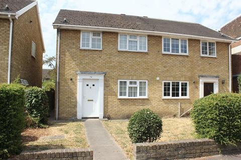 4 bedroom semi-detached house to rent - 4 bed close to uni, St Judes Road