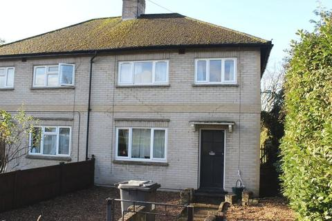 5 bedroom semi-detached house to rent - Larchwood Drive, Englefield Green