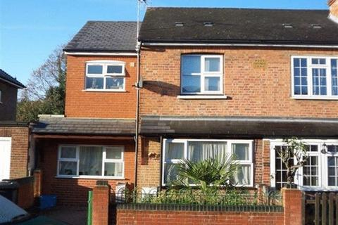 6 bedroom semi-detached house to rent - 5-6 minute walk to Uni. - Alexandra Road