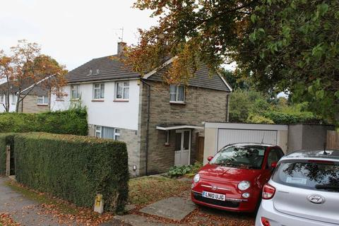 3 bedroom semi-detached house to rent - 2 min. walk to Uni. back gate - The Crescent