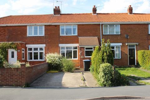 2 bedroom terraced house to rent - Bond Street, Englefield Green