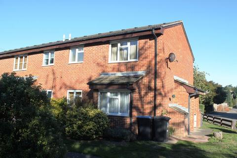1 bedroom end of terrace house to rent - Sycamore Walk, Englefield Green, Egham